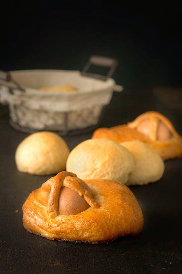 Sweet & Sour: BOLLO PREÑAO, TXORIPAN y CORNITE para un Lunes de Pascua..