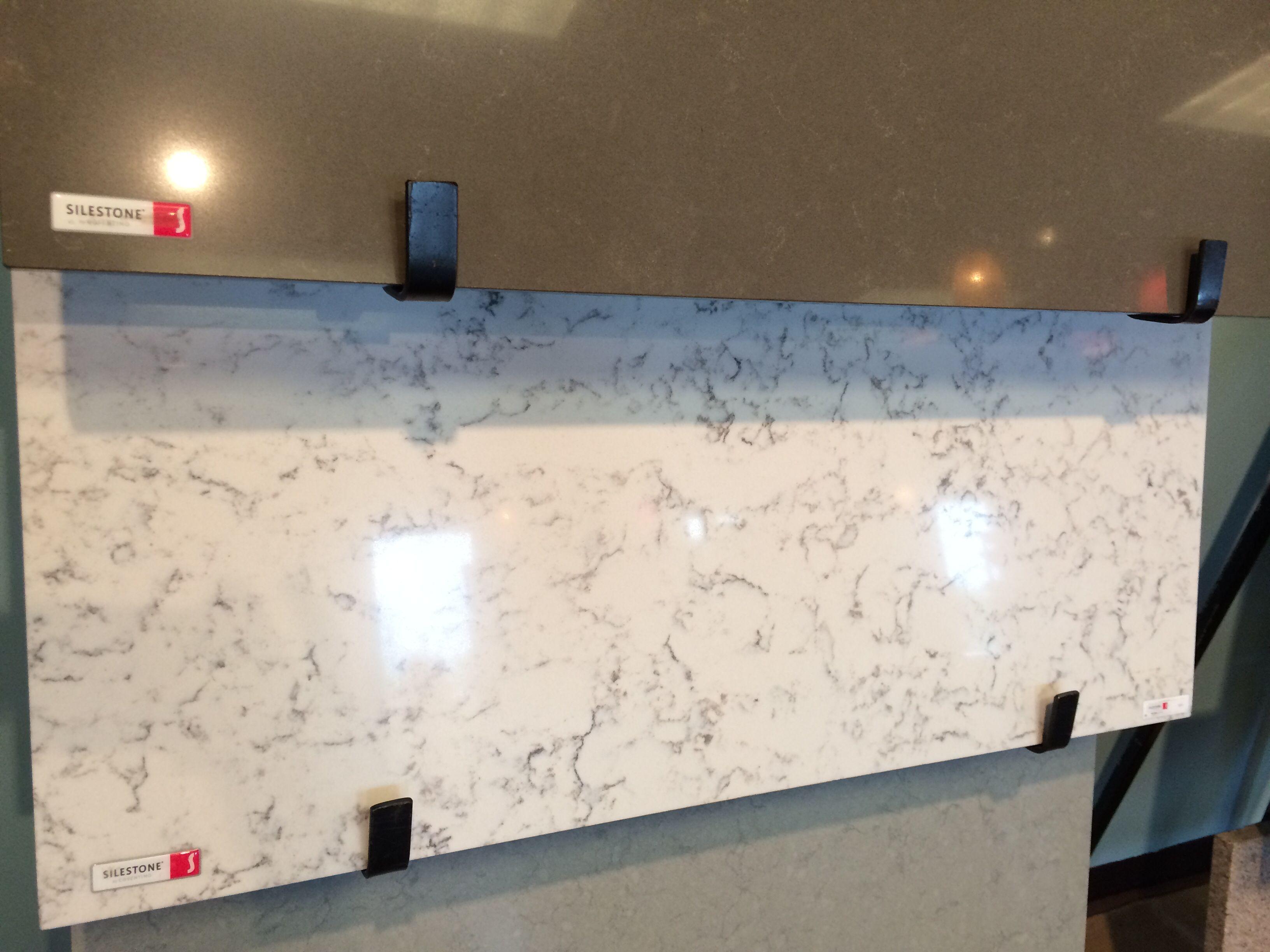 Silestone Quartz in Color: Lyra | Cocinas | Pinterest | Cocinas
