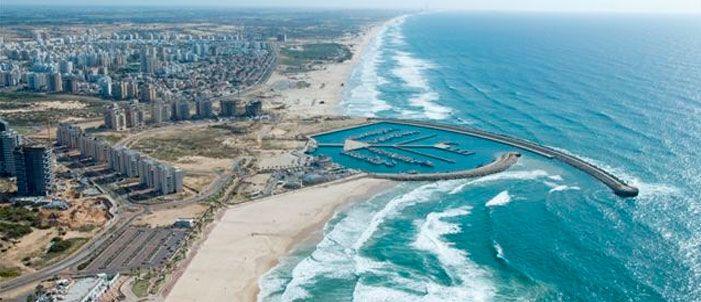 Ashdod Marina: Ashdod, Israel (With Images)