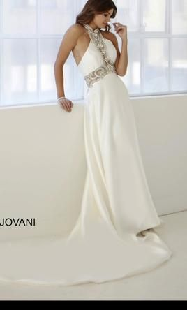 655468aac0d Jovani 4  buy this dress for a fraction of the salon price on  PreOwnedWeddingDresses.com