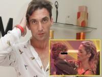 Antonio Pavón peleará por la custodia de su hijo 'Antoñito'