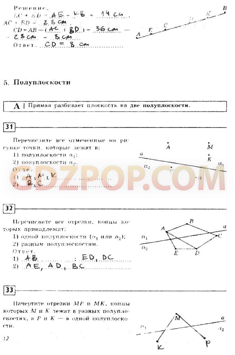 Ответы по физике 9 класс по лабораторной работе.л.ю.благодаренко
