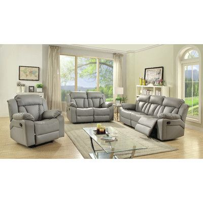 Glory Furniture Springfield Living Room Collection Products