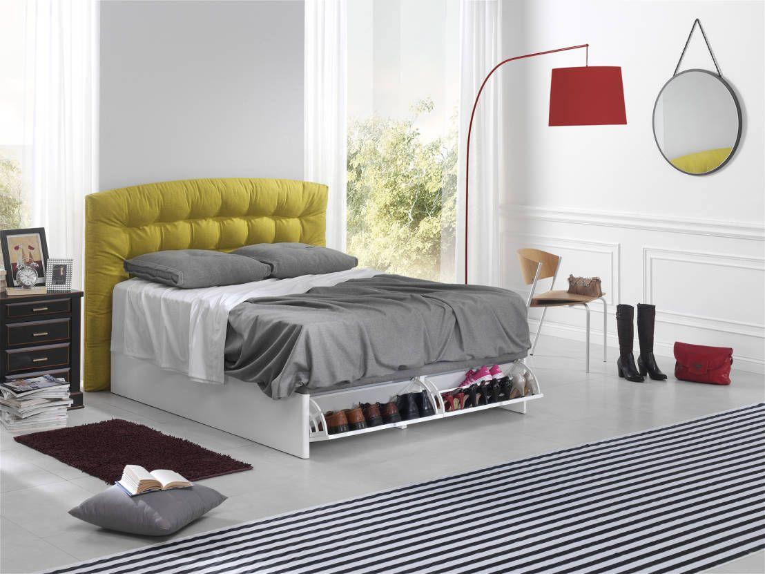 Haz divertido el color beige! 6 ideas para tu recámara | Color beige ...