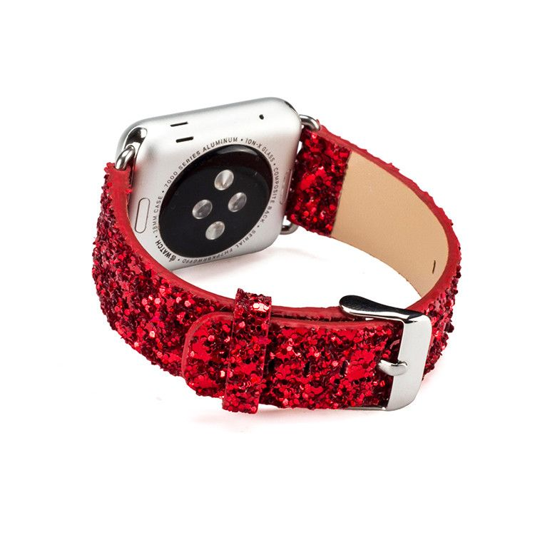 Glitter apple watch band | Apple watch bands fashion