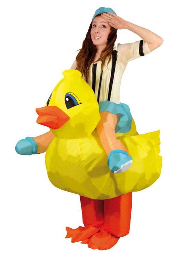 Resultado de imagen para montando un pato