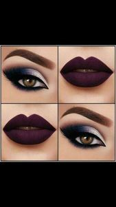 Photo of Make-up tips and tricks for Valentine's Day that are dazzling and glamorous Hi …