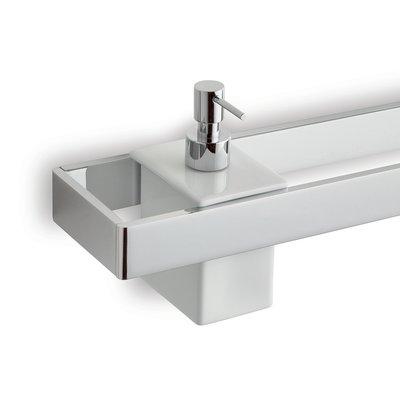 Align 4 Piece Bathroom Hardware Set In 2020 Bathroom Hardware Set Bathroom Hardware Decorative Bathroom Hardware