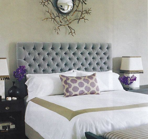 purple bracket size headboard king double single twin headboards beds s bed for