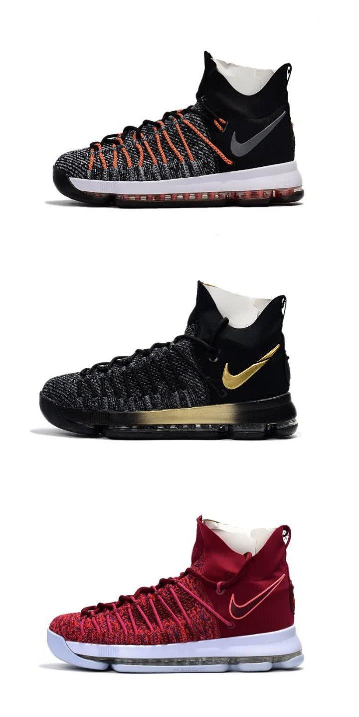 714f16b98879e Nike Zoom KDX Kevin Durant 9 Flyknit Elite Size 40-46 WhatsApp 86  13328273859