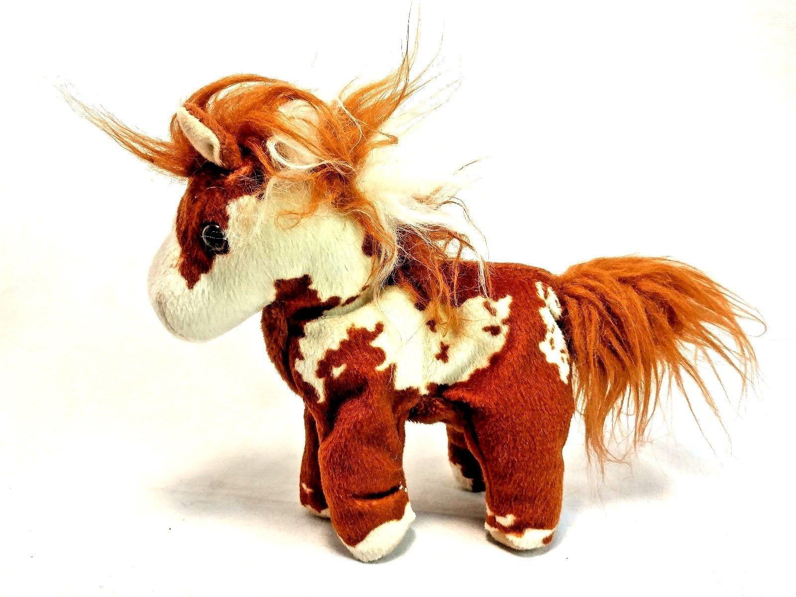 Hidalgo Horse