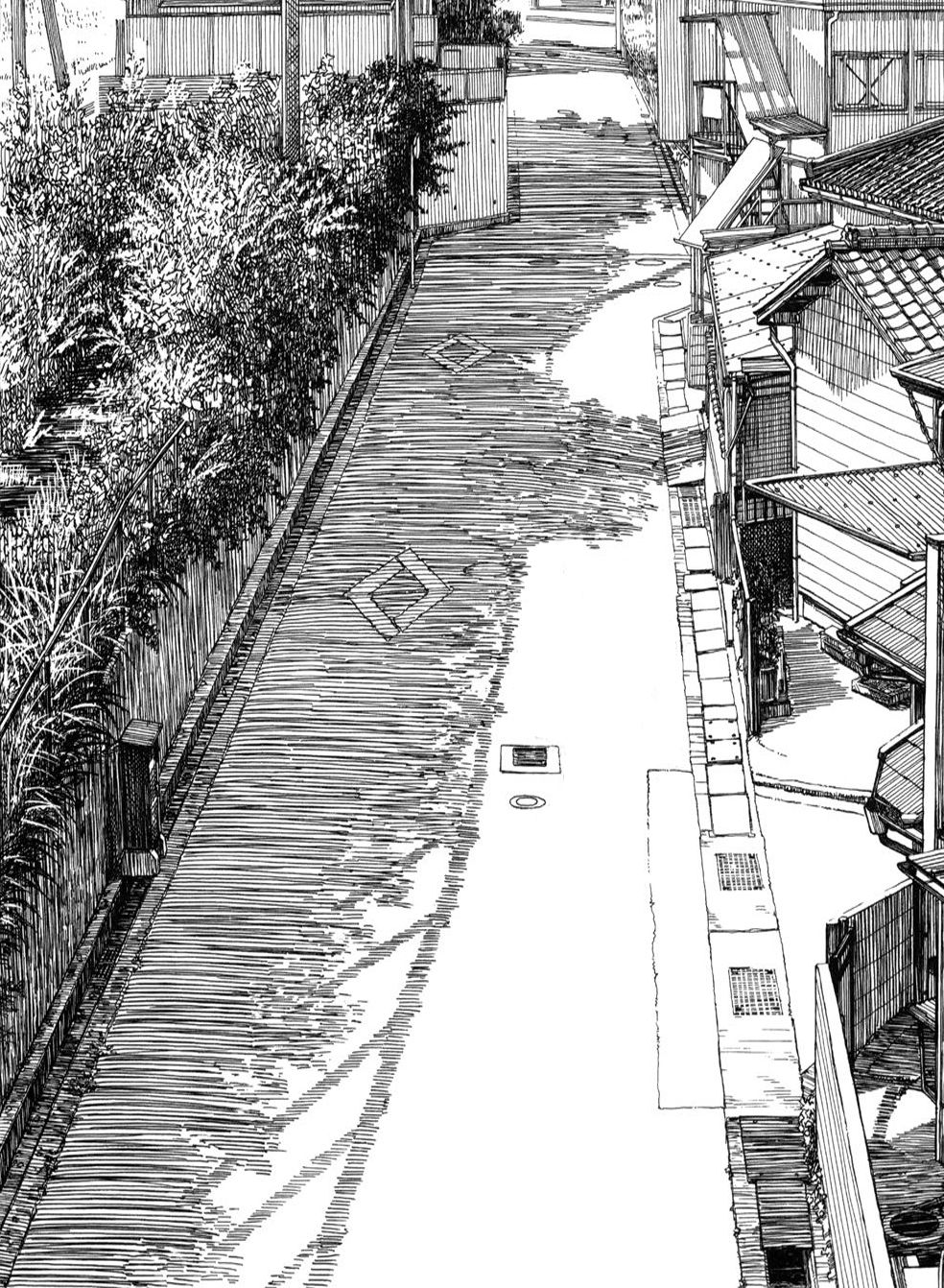 Pin by steve moon on pen pencil pinterest sketches for Online architecture drawing