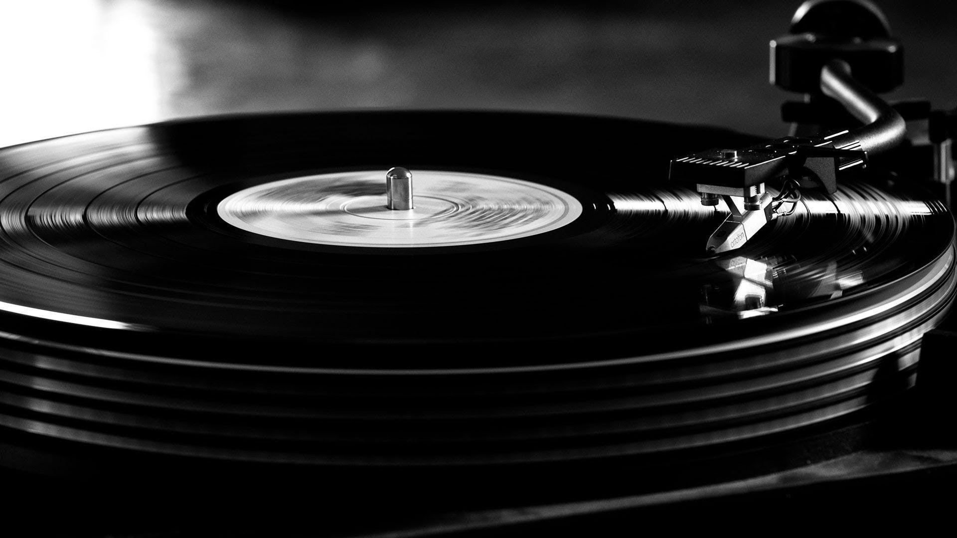 Обои Gramophone, музыка. Музыка foto 19