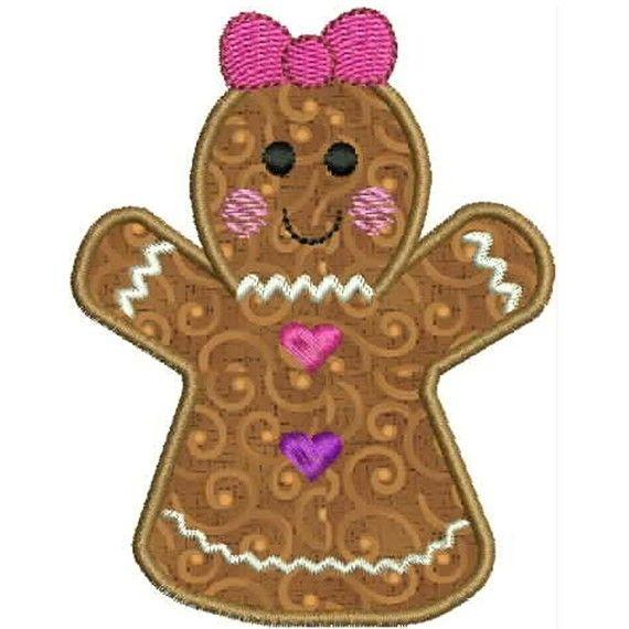 Gingerbread Girl   Gingerbread :)   Pinterest
