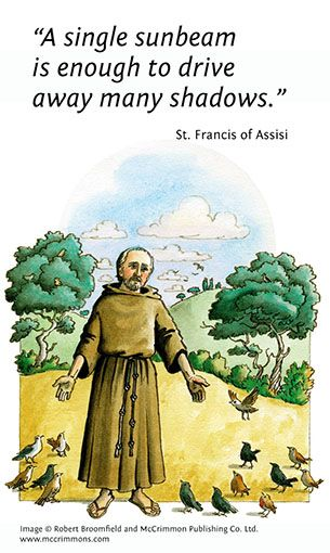 St Francis Of Assisi Quotes Pleasing St Francis Of Assisi  Catholic Faith ✞  Pinterest  Saint Francis . 2017