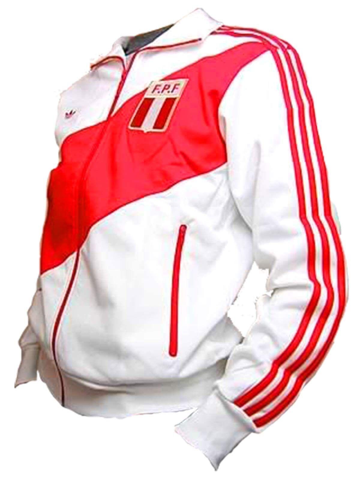 866b47fa17a Peru national team soccer jersey World Cup Argentina 78 Peru National Team, Football  Fans,