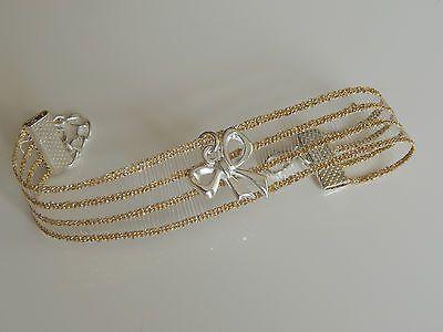 Petit bracelet ruban