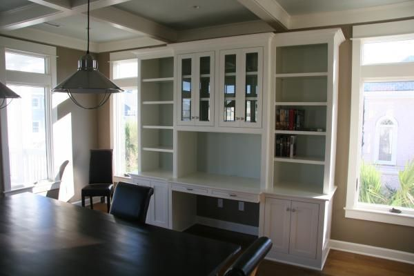 1000 images about built in office ideas on pinterest built in desk desks and corner desk built bookcase desk ideas