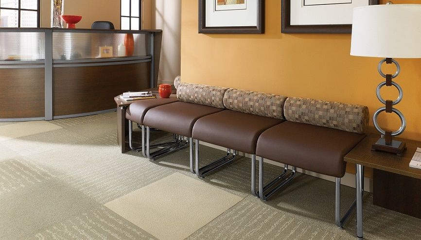 waiting room chair veterinary products for hospital pinterest waiting rooms. Black Bedroom Furniture Sets. Home Design Ideas