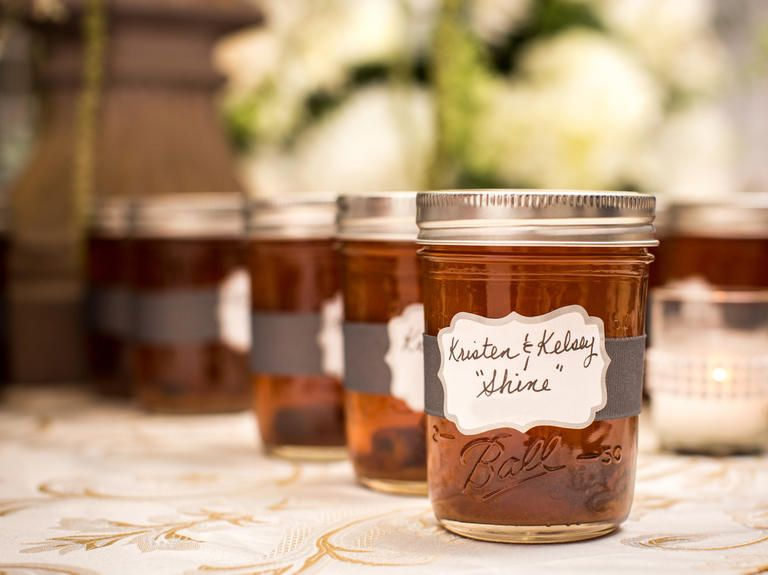 5 Unique Wedding Favors Guests Will Love