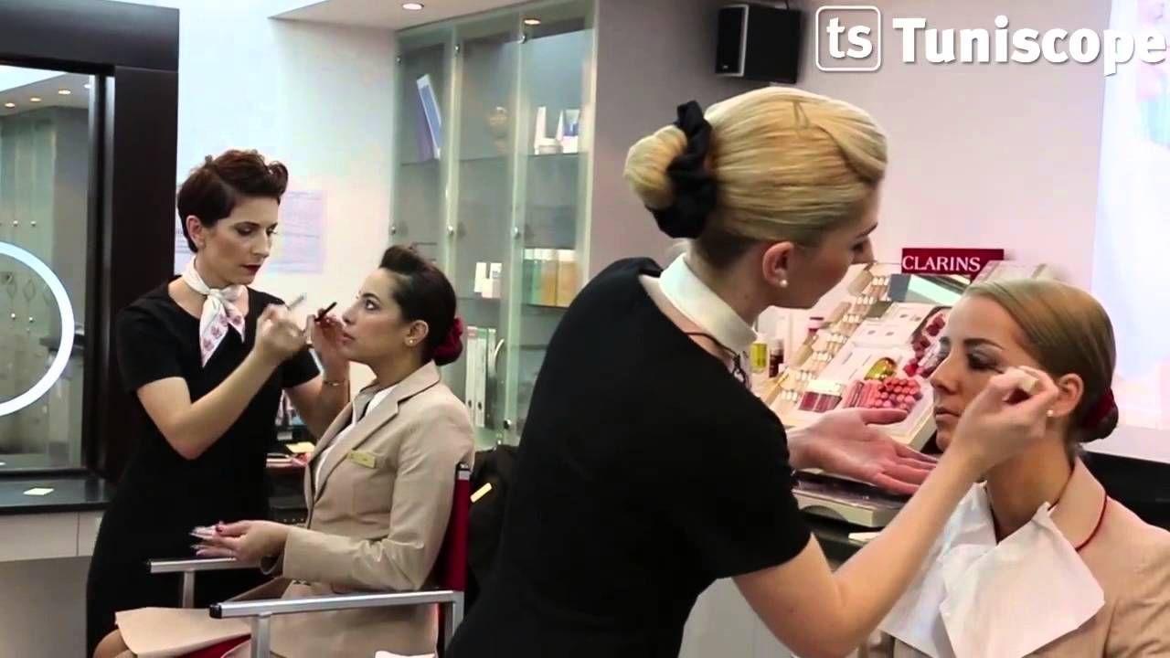 emirates cabin crew reveal top secrets makeup make up emirates cabin crew reveal top secrets makeup