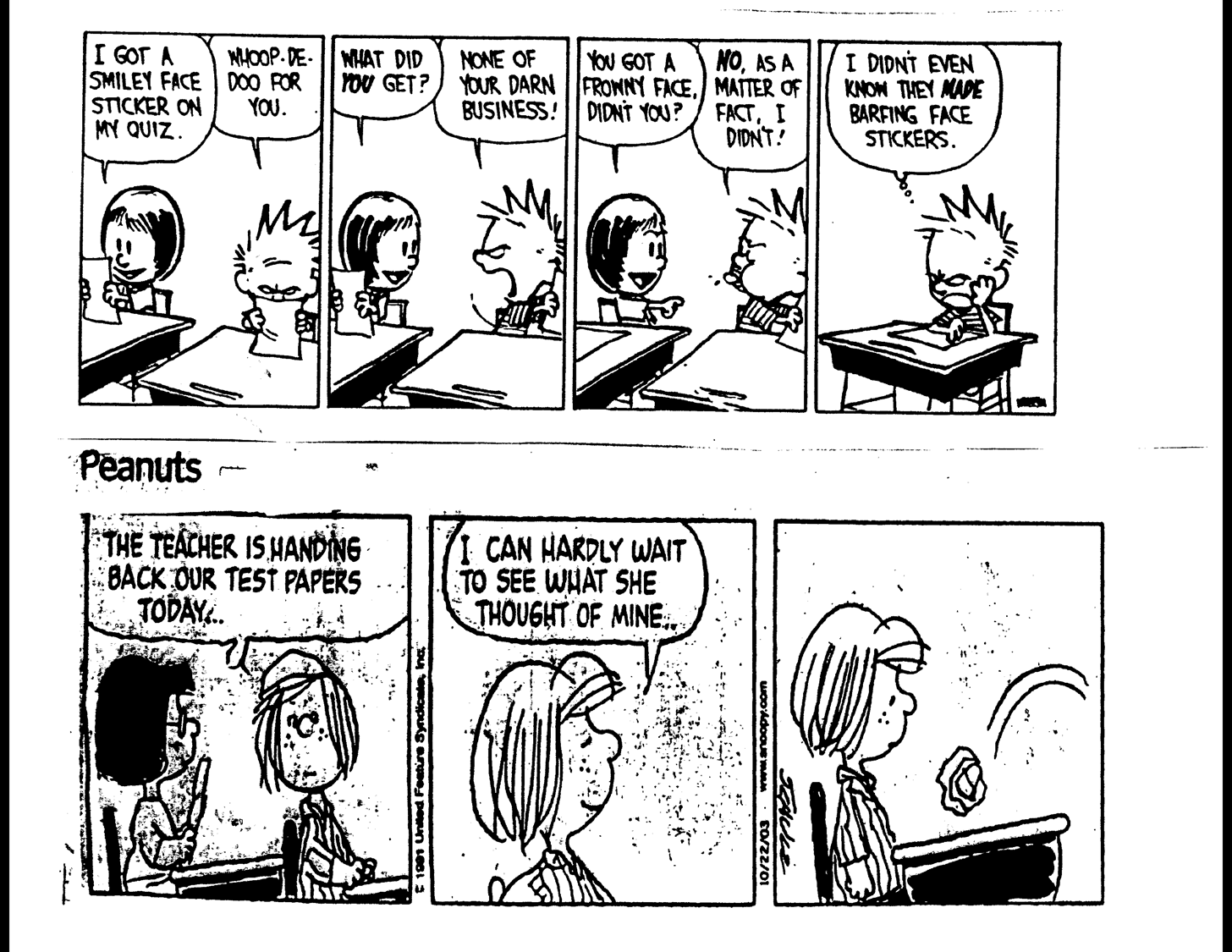 Great Comic