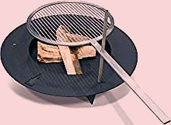 Photo of Grillroste