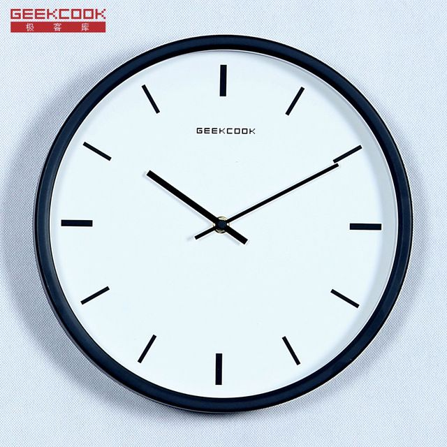 Check Lastest Price Brand Simple Clock Watch Wall Clocks Diy Home Decoration Living Room Qu With Images Living Room Decor Apartment Interior Design Country Interior Design