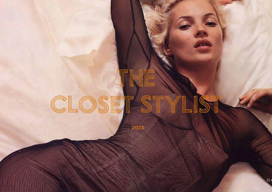 The Closet Stylist - MmD