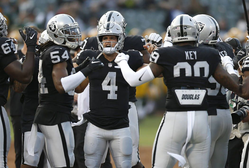 Pin by NFL Football on Oakland Raiders Oakland raiders