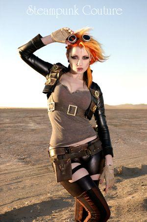 My favorite model: Ulorin Vex