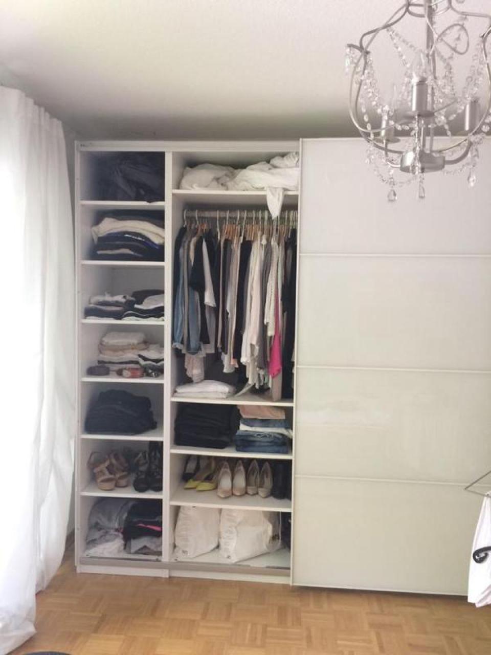 Schranke Sonstige Schlafzimmermobel Ikea Pax Kleiderschrank 300