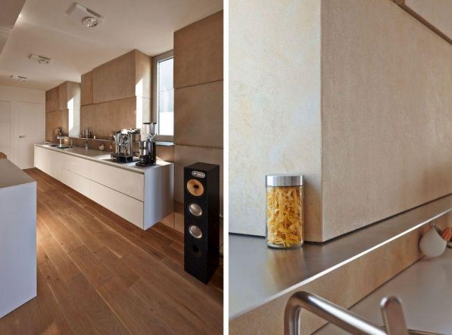 Best Braun Grau Moderne Wohnung Pictures - Farbideen fürs Wohnzimmer ...