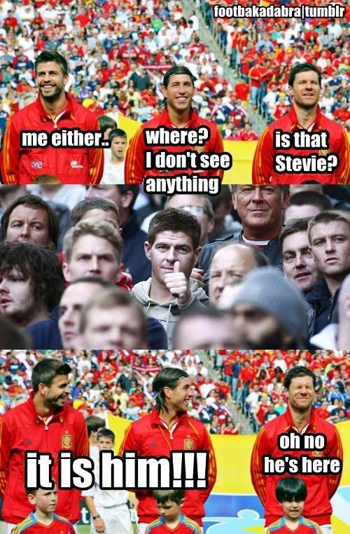 LFC Photo on | Xabi alonso, Liverpool vs manchester united ...