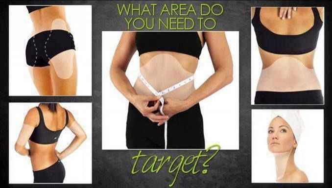 That crazy wrap thing!