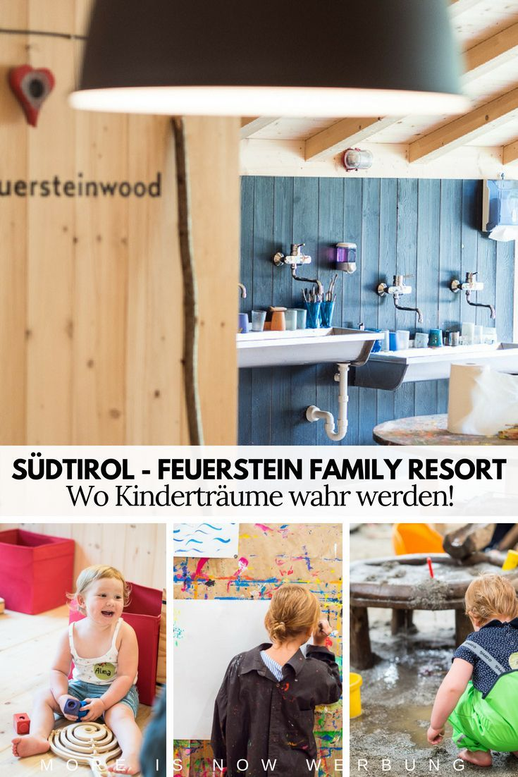 Feuerstein Nature Family Resort - The icing on the cake & the yearning for adventure  - More is Now - GENUSSvolles Mama-Sein -