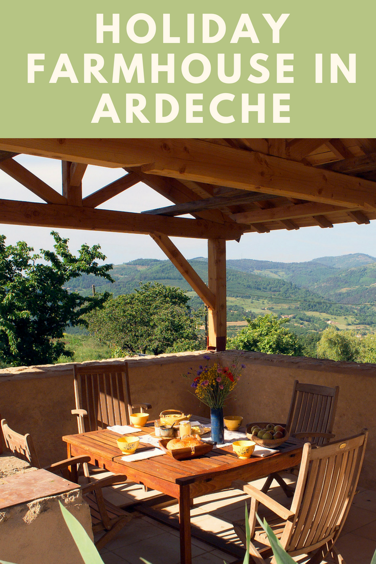 From 50 € you can rent this spacious holiday house on an