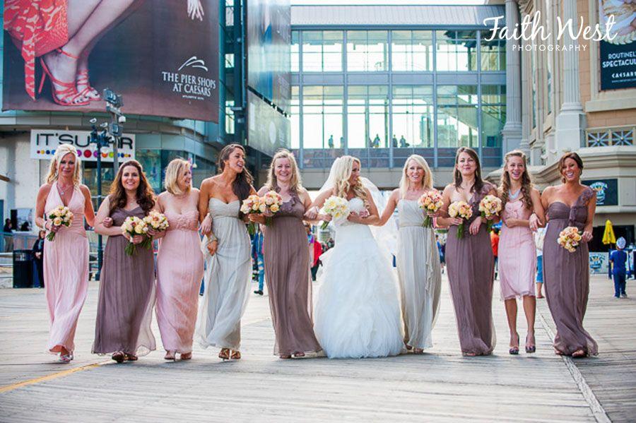 one atlantic weddings atlantic city weddings new jersey weddings