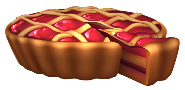 Cherry Pie Png Clipart Picture Food Clipart Pie Day Activities Food