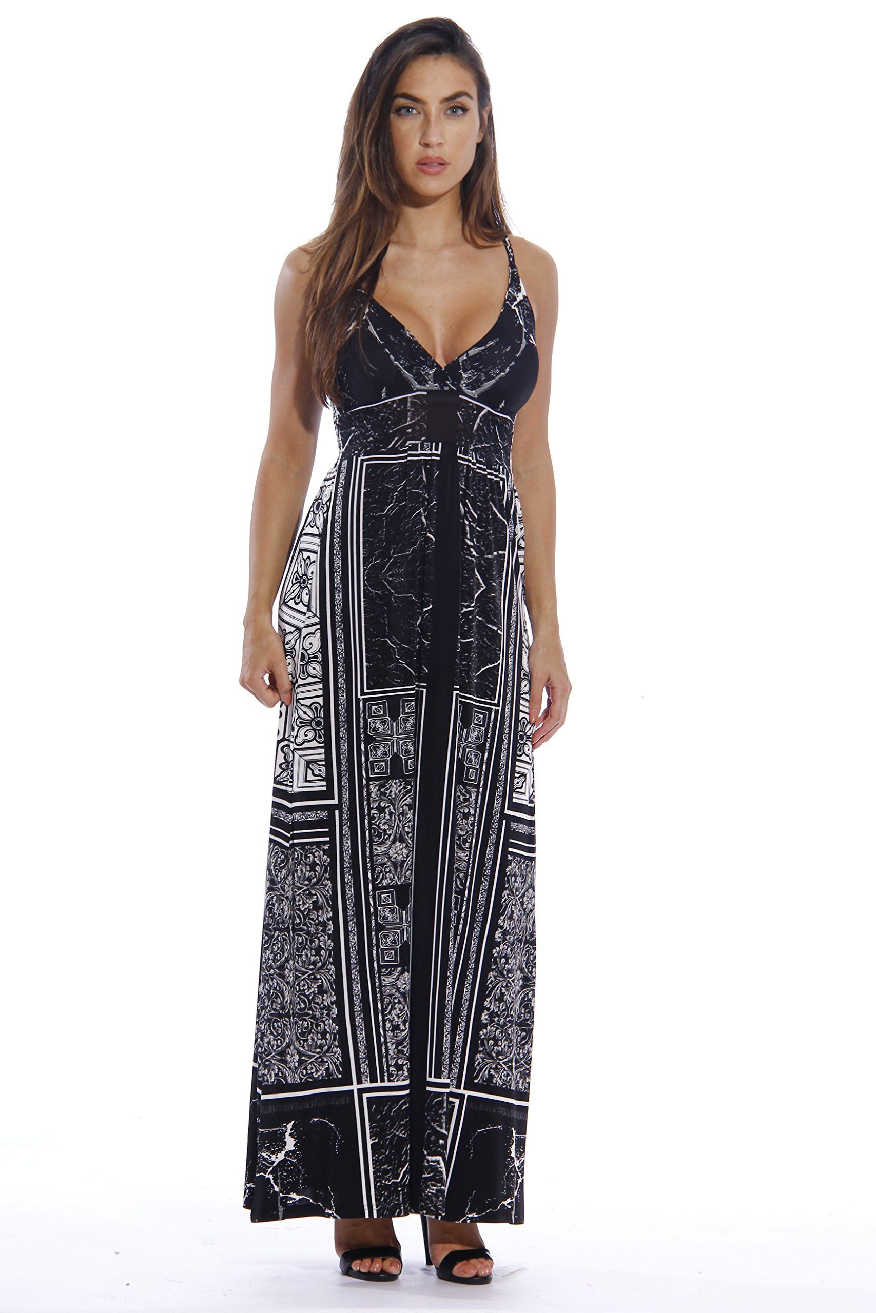 5913ed866fc Just Love Maxi Dresses for Women   Summer Dresses Plus Size Dresses