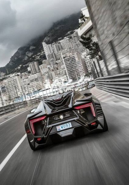 5 Rare Supercars Worth Millions Lykan hypersport Cars and Supercar