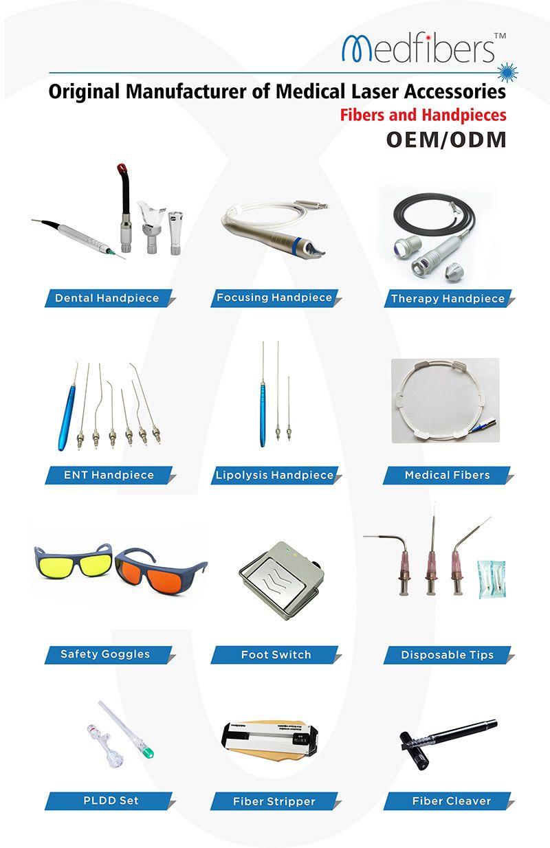 Original Manufacturers Of Medical Laser Accessories Dental Laser Medical Laser