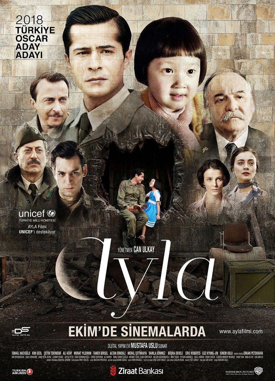 Nonton Film Ayla: The Daughter of War (2017) Full HD Subtitle Indonesia