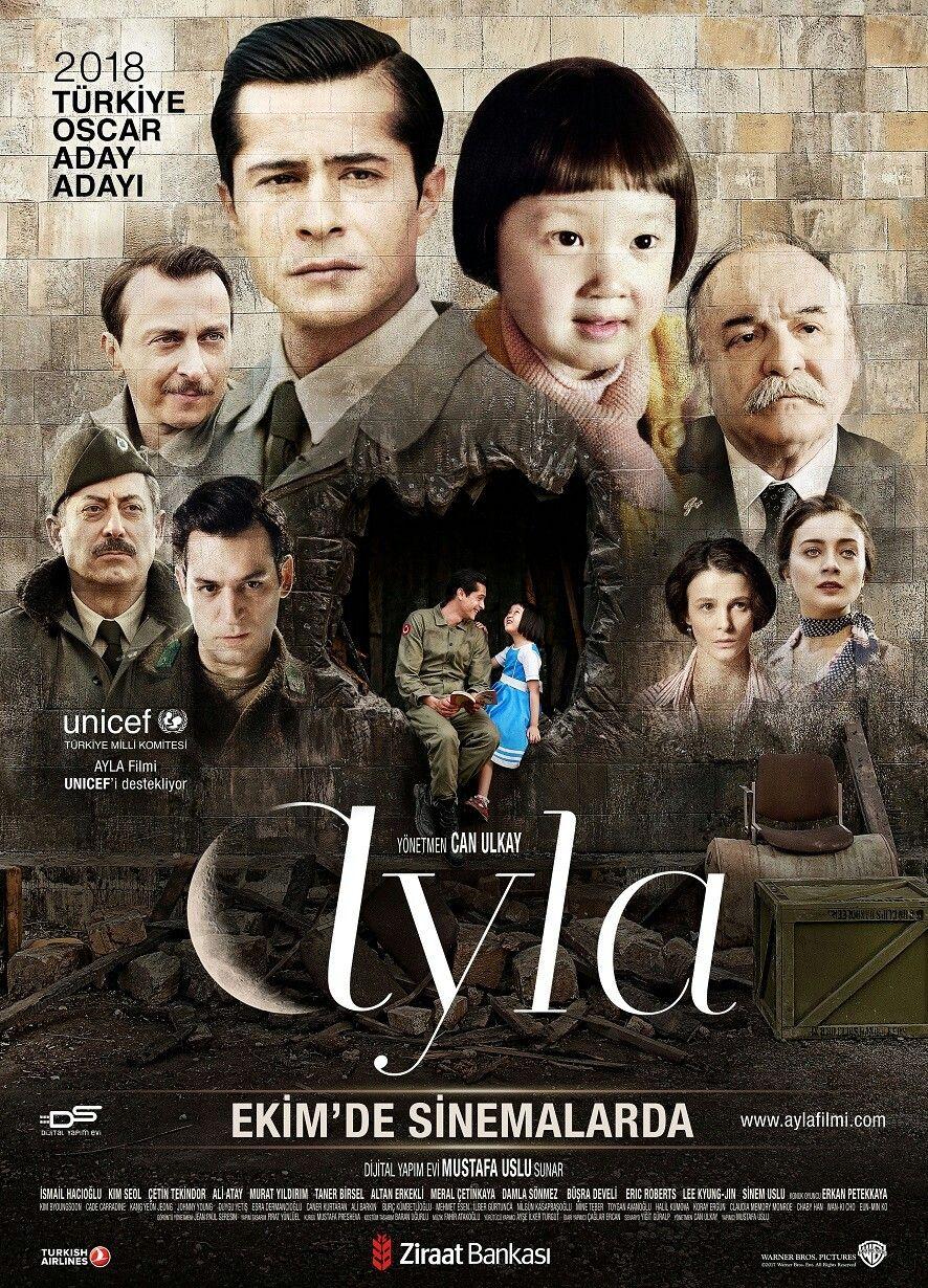 Nonton Film Ayla The Daughter of War (2017) Full HD