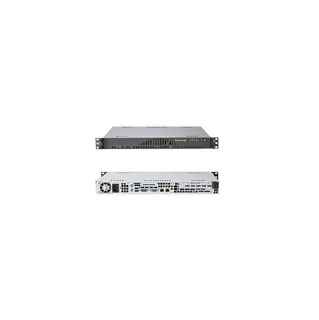 Now at our store Supermicro CSE-51... Available here: http://endlesssupplies.us/products/supermicro-cse-512l-200b-200w-mini-1u-rackmount-server-chassis-black-1?utm_campaign=social_autopilot&utm_source=pin&utm_medium=pin