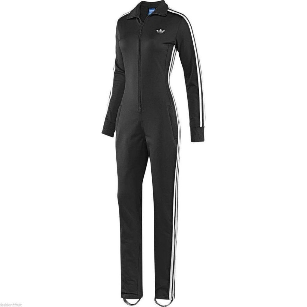 Adidas Jumpsuit Womens One Piece Jumpsuits Jumpsuit Adidas