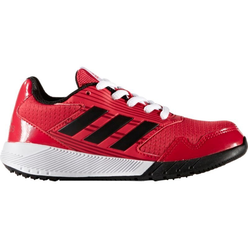 adidas Kids Preschool AltaRun Running Shoes, Girls, Energy Pink