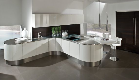 Hacker Kitchens Uk Supplier