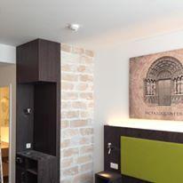 Hotelgestaltung in Trier. Exklusive Malerarbeiten in Rheinland-Pfalz und Saarland. RENO-MALER in Birkenfeld, Trier, Kaiserslautern, Karlsaruhe, Rastatt, Mannheim