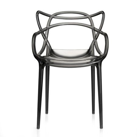 D2 Smoke Masters Side Chair